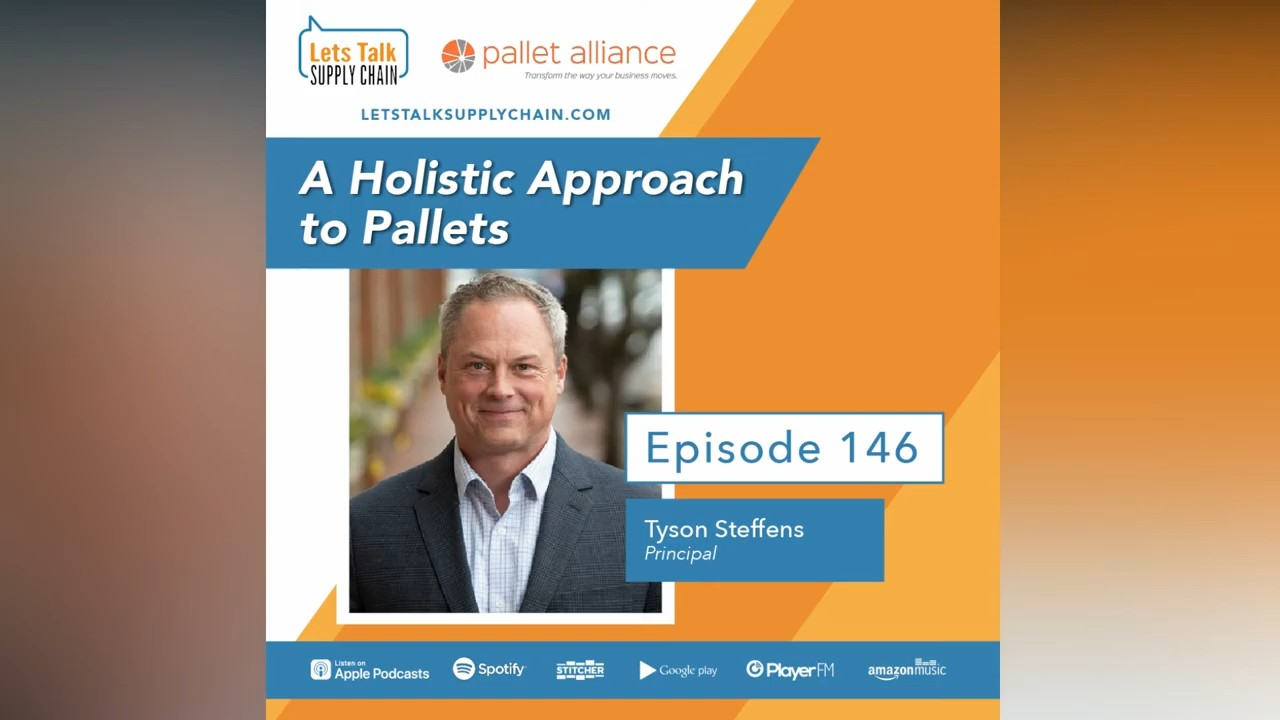 A Holistic Approach to Pallets